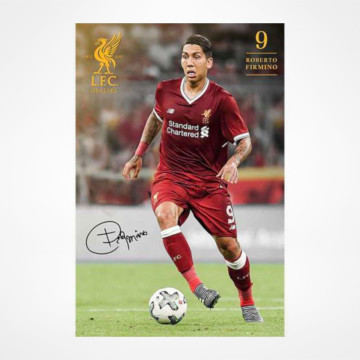 Poster nr 53 - Firmino
