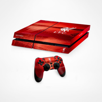 PS4 Skin Bundle