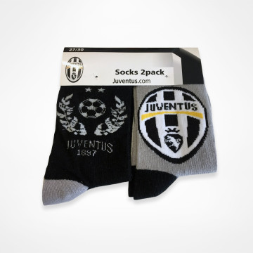 Sockar junior 2-pack