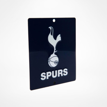 Fönsterskylt Spurs