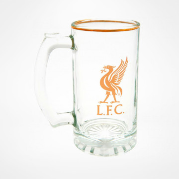 Stein Glass Tankard