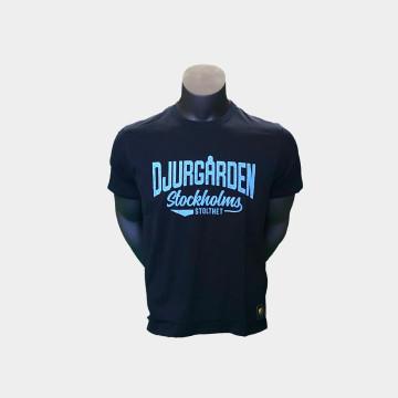 fc7a452f9950 T-shirt Djurgården i lb junior