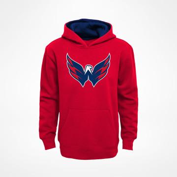 Washington sweatshirts och huvtröjor hos   SUPPORTERPRYLAR.se