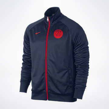 Core Trainer Jacket
