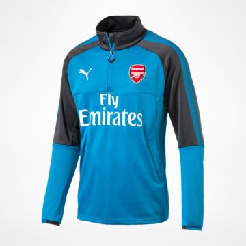 AFC 1/4 Training Top Blue