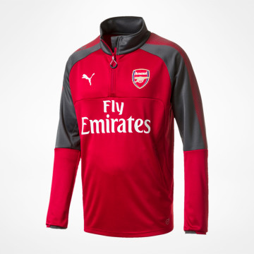 AFC 1/4 Training Top Red
