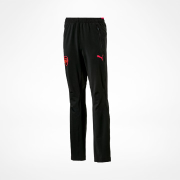 AFC Training Pants Junior Black