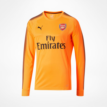 Away GK Jersey Junior 2017/18