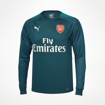 Home GK Jersey Junior 2017/18