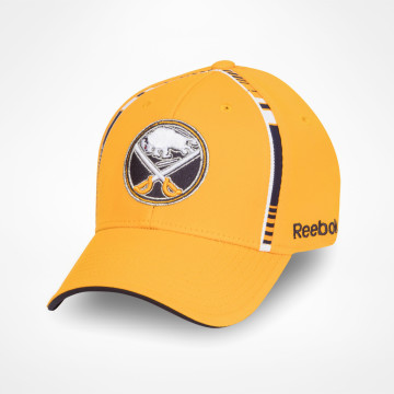Buffalo Sabres Reebok FaceOff Headwear NHL Cap Hat