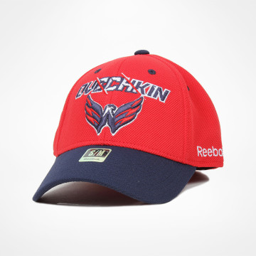 Stretch Flexfit Ovechkin Cap