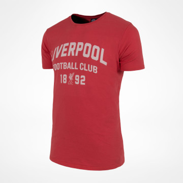 1892 Tee - Red