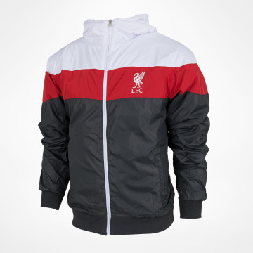 Liverbird Wind Jacket