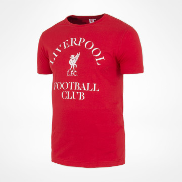 Liverpool FC Tee - Red