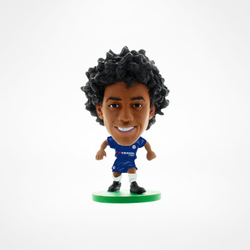SoccerStarz Willian