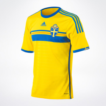 Home Jersey 2014/15