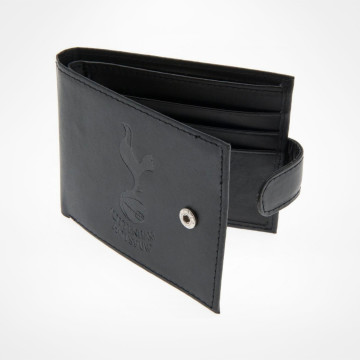 Embossed Leather Wallet 805
