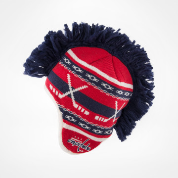 Mohawk Knit Hat