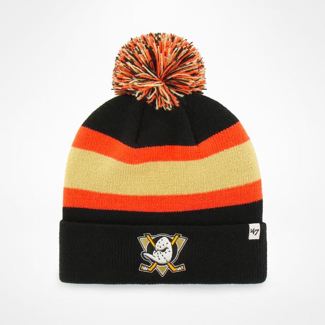Anaheim Ducks Hettegenser Outrush SupportersPlace