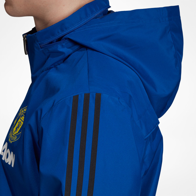 All Weather Jacket 1920 Blue