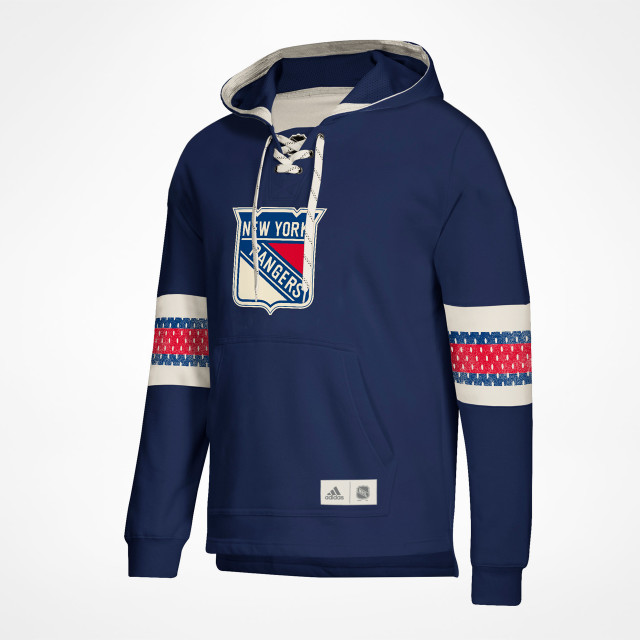 new arrival 36cb0 7ef3e New York Rangers Jersey Hood 18/19 - SupportersPlace