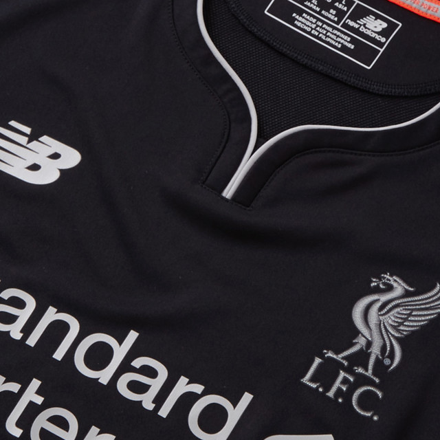 7dcdb609c34 Liverpool Away Infant Kit 2016 17 - SupportersPlace