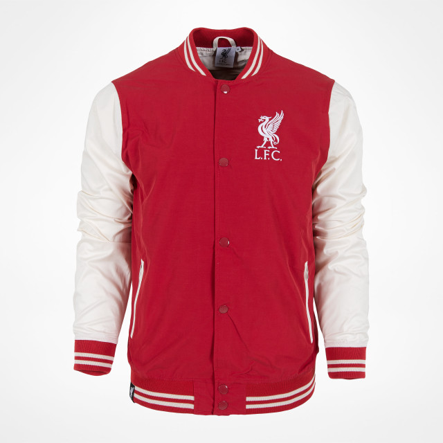 Liverpool FC hos Sam Dodds