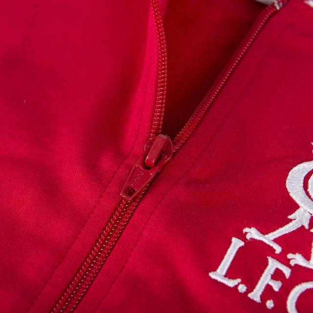 3e843a17 Liverpool Baseball-jakke Barn hos KopShop.