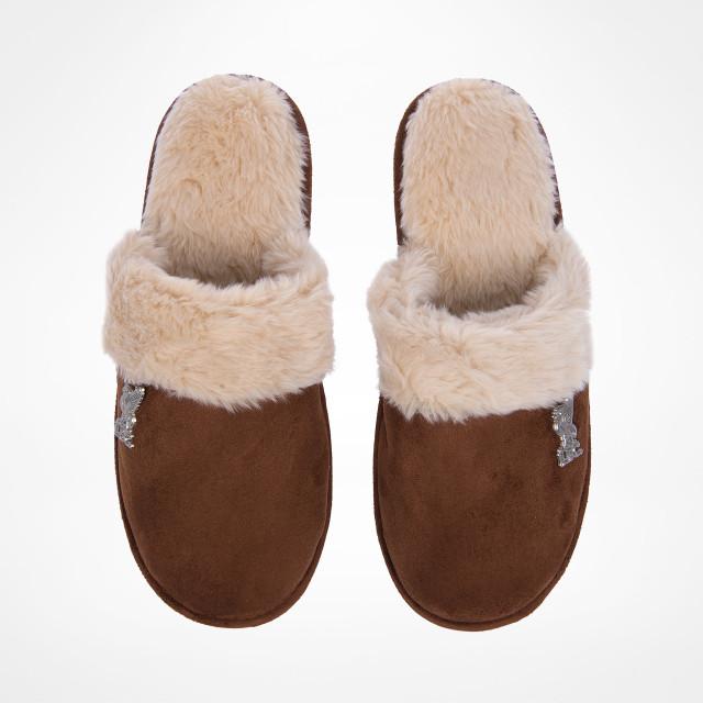 21b0344a129 Liverpool Ladies Cuff Slippers at Sam Dodds