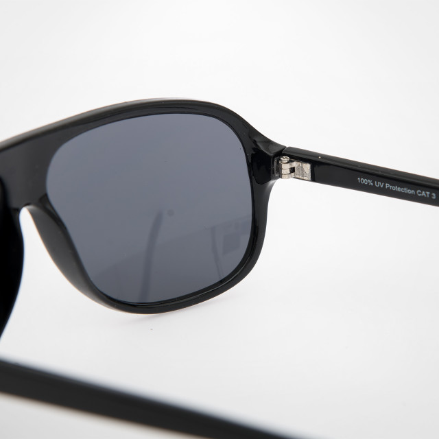 Striker Sunglasses  manchester city at supporters place