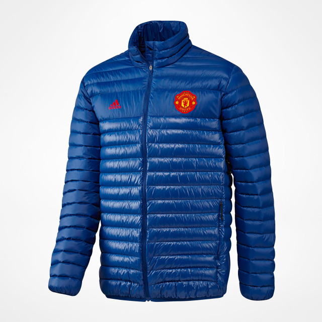ccb8bd4c8646 Manchester United Light Down Jacket 2016 17 - SupportersPlace