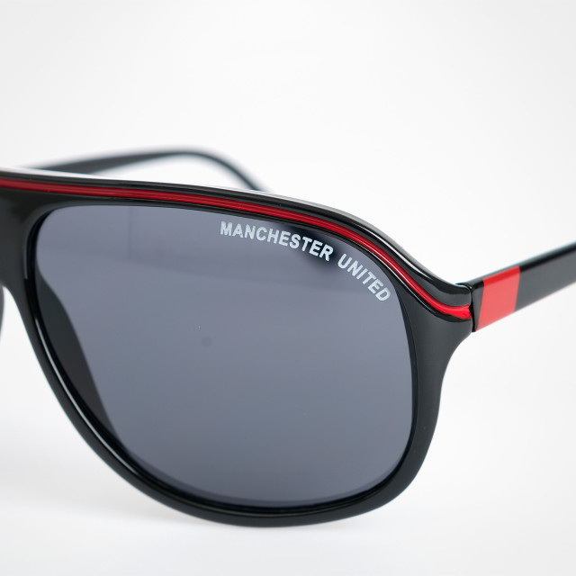 Striker Sunglasses  manchester united at supporters place