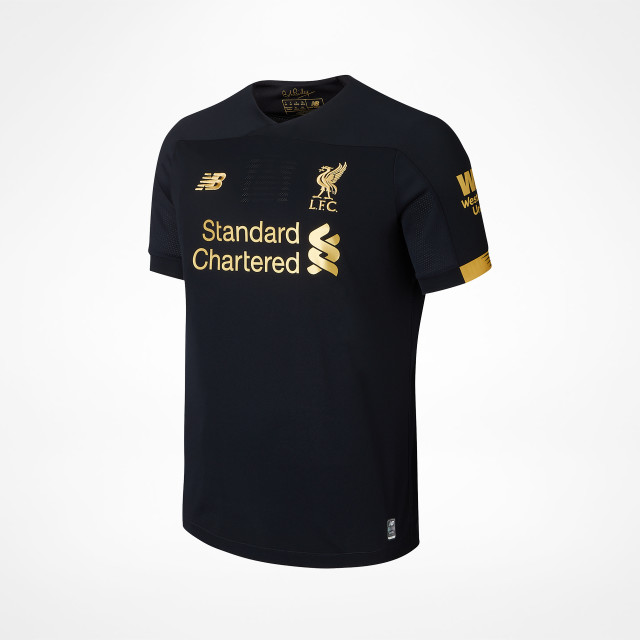 67085a6d6e8 Liverpool Home GK Jersey Junior 2019 20 - SupportersPlace