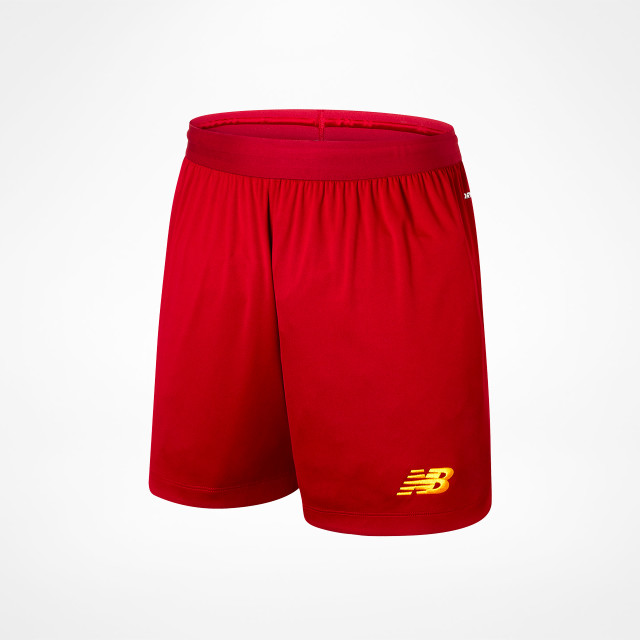 ea8487e0 Liverpool Home Shorts Junior 2019/20 - SupportersPlace