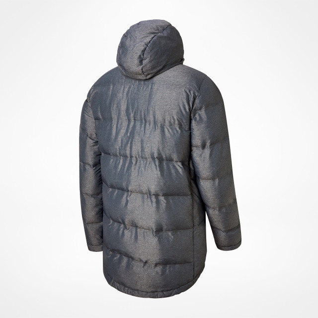 Liverpool Managers Padded Jacket 19 20 At Sam Dodds