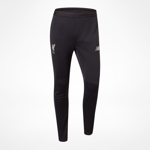 Liverpool Pants On Pitch Slim 19 20 Black Supportersplace