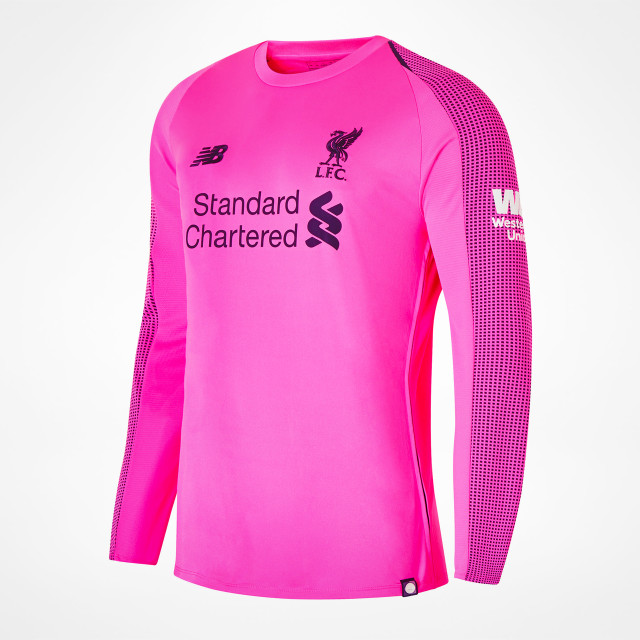 94ba7c64f79 Liverpool Third GK Jersey 2018 19 at Sam Dodds