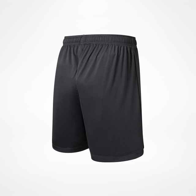 842ff52a Liverpool Training Shorts On-Pitch Junior - Grey - SupportersPlace