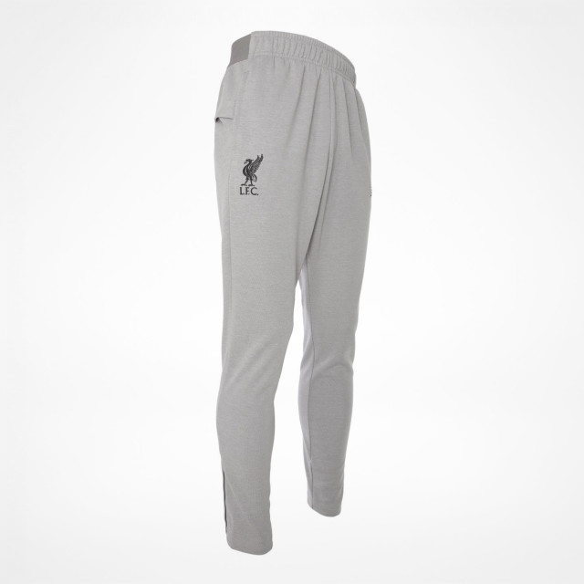 Liverpool Travel Pants 19 20 Grey Supportersplace