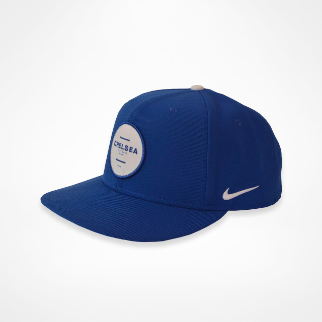 eafbf74e690d9 Chelsea True Squad Cap - SupportersPlace