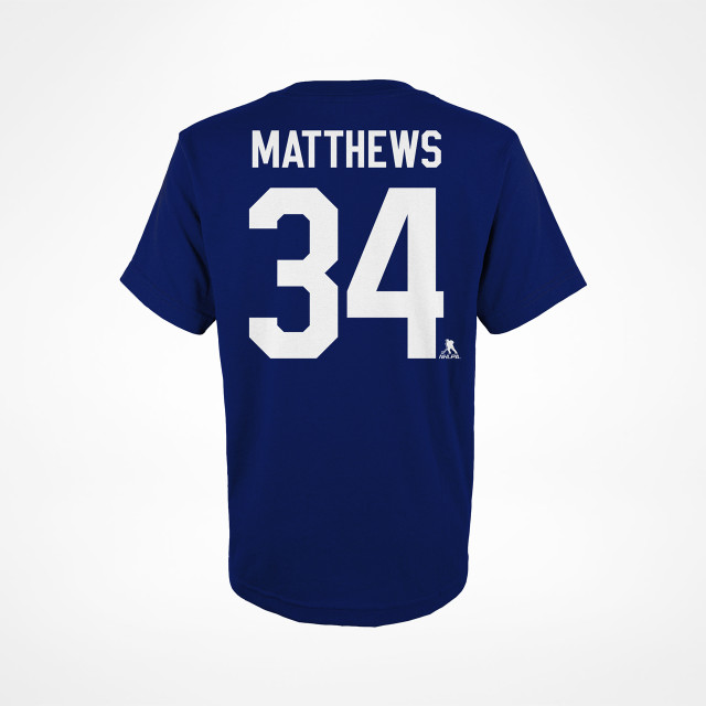 auston matthews jersey sale