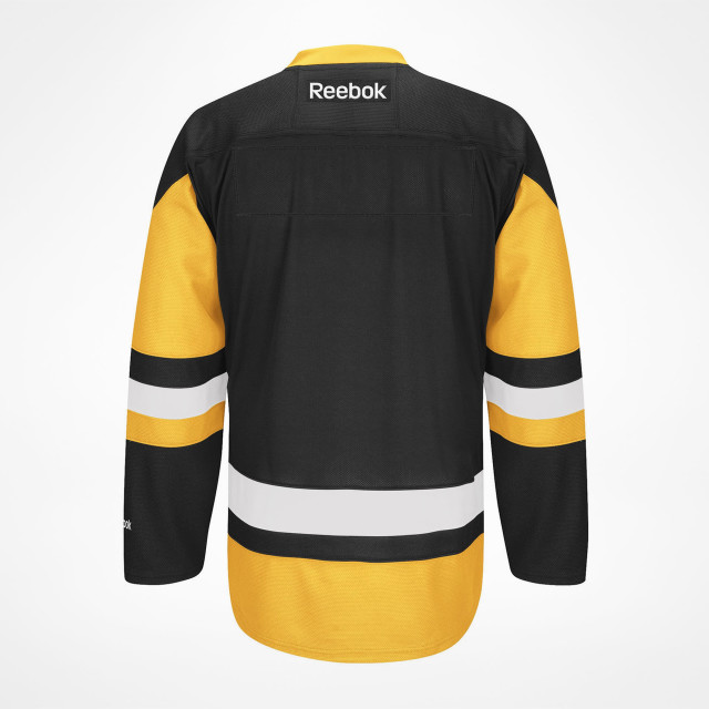 New Reebok Pittsburgh Penguins Jersey