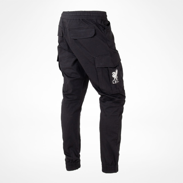 Liverpool Cargo Pants Liverbird Supportersplace
