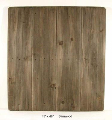"Barnwood  (11"" Planks)"