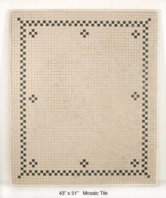 Mosaic Tile (65 lbs)