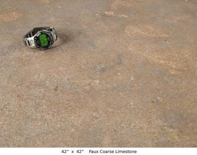Faux Coarse Limestone (75 LBS)