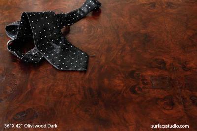 Olivewood Dark