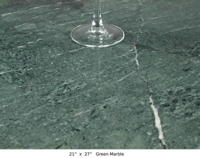 Green Marble (50 lbs)