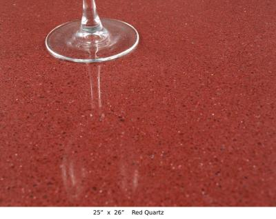 Red Quartz (50 lbs)