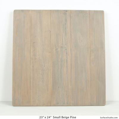 Small Beige Pine